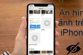 Mẹo ẩn album ảnh trên iOS 14 cho iPhone đơn giản nhất