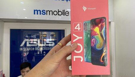 Nên chọn Vsmart Joy 4 mới ra mắt hay Vsmart Active 3?