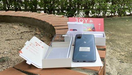Nên chọn Vsmart Joy 4 hay Xiaomi Redmi Note 8?