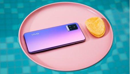 Cấu hình điện thoại vivo V20 đánh bật mọi tựa game