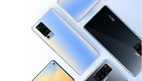 Điện thoại vivo mới dòng X cao cấp, sang trọng bậc nhất