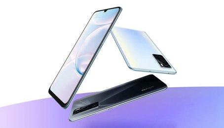 Chiếc điện thoại chụp hình đẹp nhất, lung linh nhất 2020 - vivo V20SE