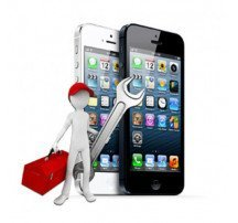 Sửa iPhone 5, 5s, 5c