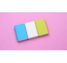 Vỏ Silicon, Case cho Pin dự phòng Xiaomi