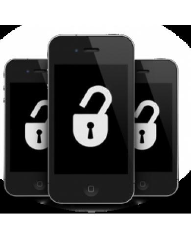 Unlock code iPhone 4, 4s, 5, 5c, 5s nhà mạng O2