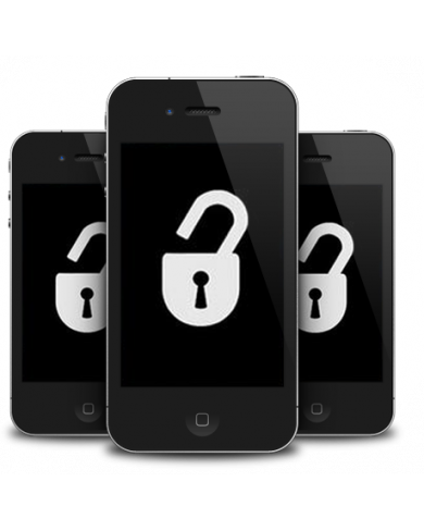 Unlock iPhone 4, 4s, 5, 5s (Blacklist) AT&T bằng code