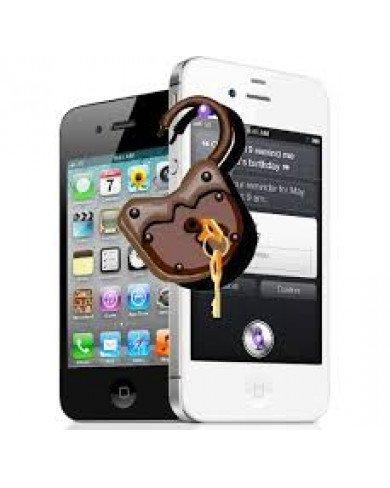 Unlock iPhone 4s, 5, 5s, 6, 6 Plus Au KDDI Nhật Bản