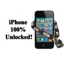 Unlock code iPhone 4, 4s, 5, 5c, 5s nhà mạng Hutchison
