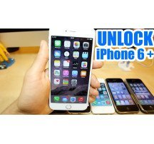 Unlock iPhone 6, 6 Plus T-Mobile