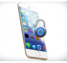 Code unlock iPhone 6 Plus, iPhone 6 Vodafone Anh