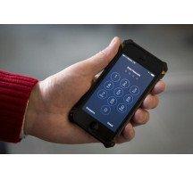 Phá mã mở khóa bảo vệ cho iPhone 4, 4s, 5, 5s, 5c, 6, 6 Plus