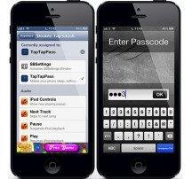 Mở mật khẩu điện thoại iPhone