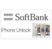 Unlock iphone 4, iPhone 5 & iPhone 6 Softbank Nhật Bản