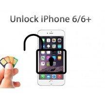 Unlock iPhone 6, iPhone 6 Plus Mỹ (AT&T)