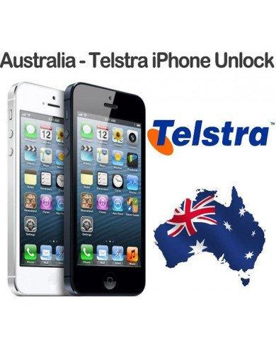 Unlock code iPhone 4, 4s, 5, 5c, 5s nhà mạng Telstra
