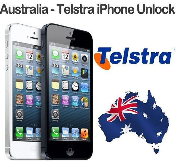 unlock code iphone 4 4s 5 5c 5s nh m ng telstra. Black Bedroom Furniture Sets. Home Design Ideas