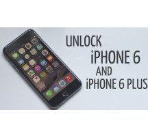 Code unlock iPhone 6 Plus, iPhone 6 Telus, Koodo Canada