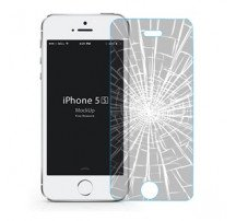 Dán cường lực iPhone 5, 5c, 5s, SE