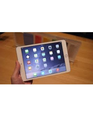 iPad mini 3 4G Wifi