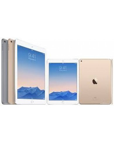 iPad air 2 4G wifi