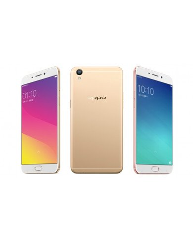 OPPO F1 Plus - Công ty