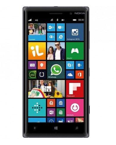 Nokia Lumia 830 cũ (99%)