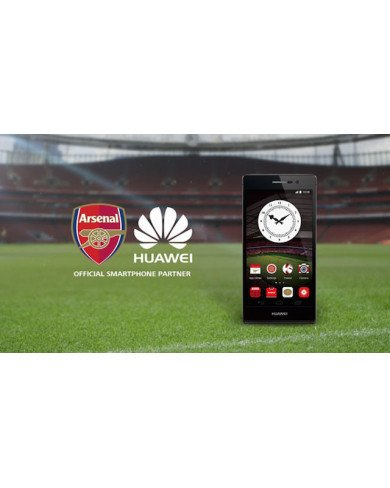 Huawei Arcend P7 Arsenal