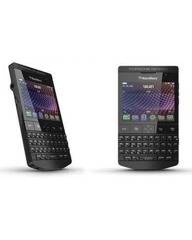 BlackBerry Porsche Design P'9982