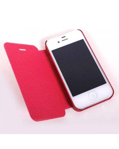 Bao da iPhone 5, 5s, SE