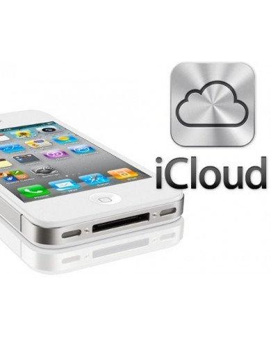 Mở khóa iCloud iPhone 4, 4s