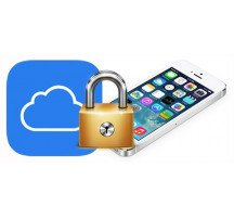 Mở khóa iCloud iPhone 5, 5s, 5c, SE