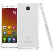 Bao da ốp lưng Xiaomi Mi4, Mi5