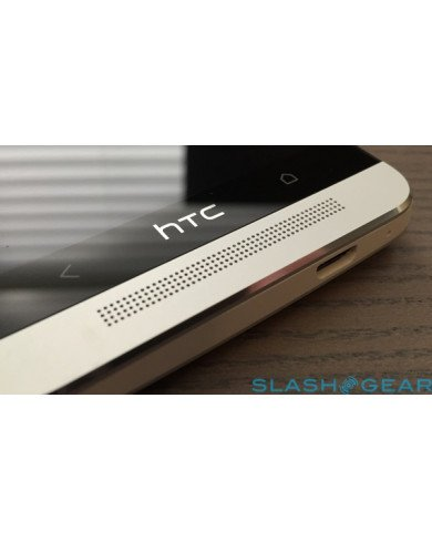 HTC One M7 cũ (99%)