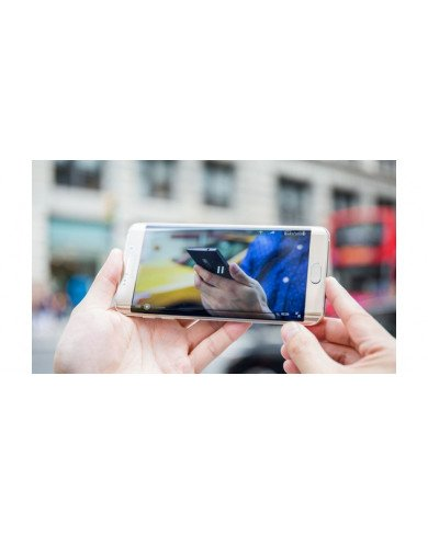 Samsung Galaxy S6 Edge Plus cũ (99%)