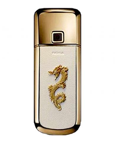Nokia 8800 Gold Arte - Rồng 14K (New 98%)
