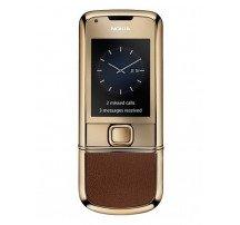 Nokia 8800 Gold Arte - Xách tay (Da nâu mới 98%)