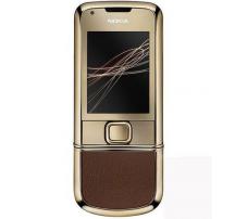 Nokia 8800 Gold Arte - Xách tay (Da nâu mới 100%)