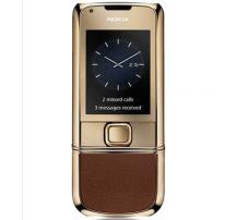 Nokia 8800 Gold Arte Dragon (Vàng khối 18K đính Rubi)