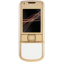 Nokia 8800 Gold Arte - Chính hãng FPT (Trôi bảo hành)