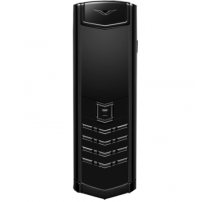 Vertu Signature S Ultimate Black 2015