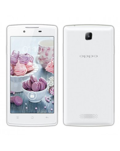 OPPO Neo 3 - Công ty