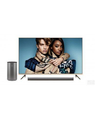 Xiaomi Mi TV 3 55 inch 4K