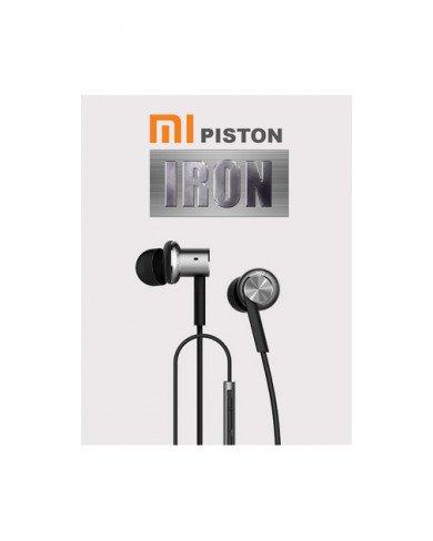 Tai nghe Xiaomi Piston Iron