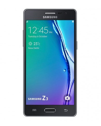 Samsung Z3 Corporate Edition