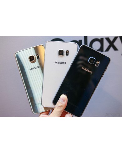 Sửa điện thoại Samsung Galaxy S6 Edge Plus không nhận sim