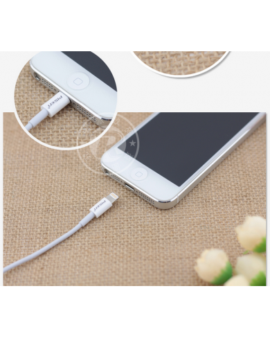 Cable Pisen cho iPhone