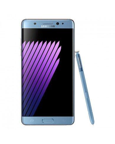 Sửa điện thoại Samsung Galaxy Note 7 không nhận USB