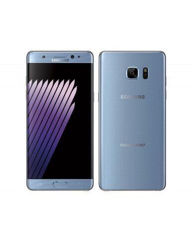 Sửa Samsung Galaxy Note 7
