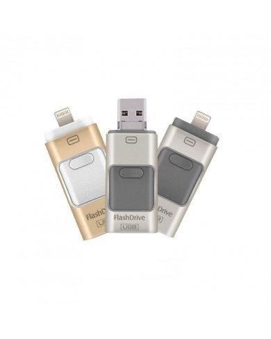 USB mở rộng bộ nhớ cho điện thoại Flash Driver - 32GB