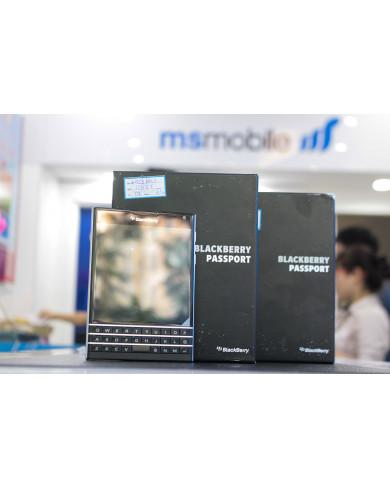 BlackBerry Passport (Bản Pháp)